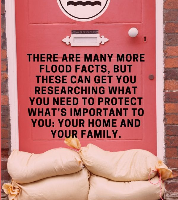 Who Lives in a Flood Zone? You Do!