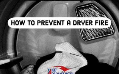How to Prevent a Dryer Fire